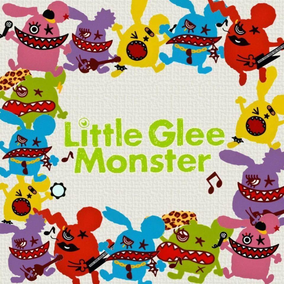 Little Glee Monster(リトルグリーモンスター)!?